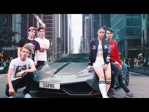 5GANG - FOCURI (Official Video)