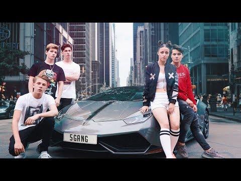 5GANG - FOCURI (Versuri/Lyrics)