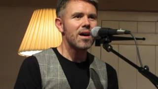"""Neil Byrne and Ryan Kelly - """"The Old Tweed Coat"""""""