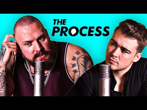 TRUE GEORDIE | The Process #6