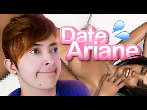 Top 5 Dating Simulator Videos - Lets Play Countdown