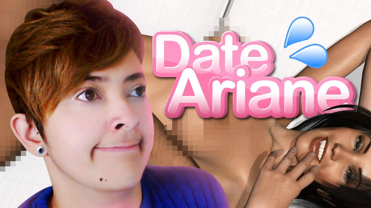 dating sim like ariane