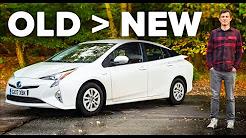 Toyota Prius 2018 hybrid in-depth review   Mat Watson Reviews