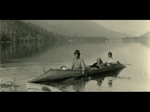 The Origins of Culture: An Exploration of the Ktunaxa Creation Stories