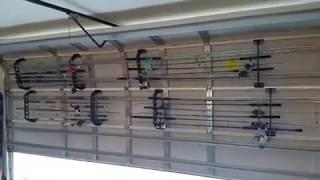 video gallery cobra garage door storage