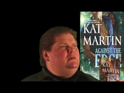 Book Review: Against the Edge by Kat Martin
