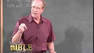 39 1 3 Through the Bible with Les Feldick  The Whole Armour of God: Ephesians 6:1-24