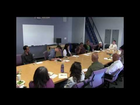 Excellence in STEM Panel - Santa Monica College (Full) 6.2.15