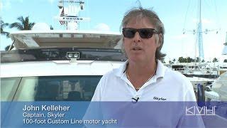 kvh customer testimonial john kelleher captain skyler