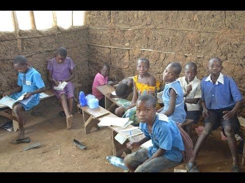 Children of Mbale, Uganda