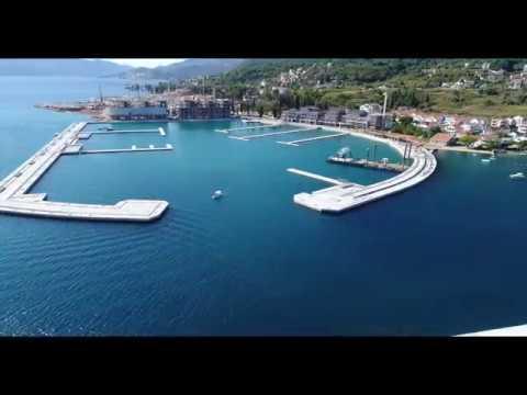 Portonovi by Azmont Investments - Construction Site, Marina (Bird's-Eye View)