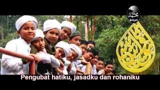 SELAWAT TOBIBIYAH versi Melayu-ANAK-ANAK WARISAN KASIH