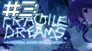 Fragile Dreams #3 pfff - Let's Play Fragile Dreams: Farewell Ruins of the Moon | Gameplay