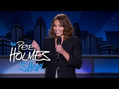 Beth Stelling Stand Up - YouTube