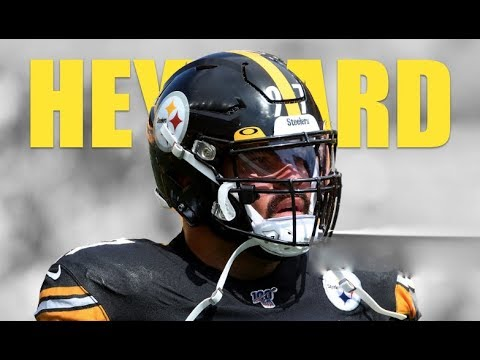 Cameron Heyward || 2019-2020 Steelers Highlights ᴴᴰ