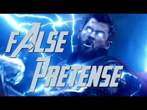 Marvel Cinematic Universe | False Pretense