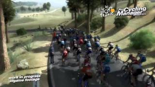Pro Cycling Manager 2010 Trailer (HD)