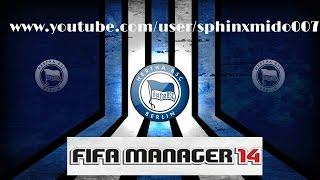 Fussball Manager 14 - Let's Play - # 292 - 2.Bundesliga 17.Spieltag - RB Leipzig [SAISON 4]