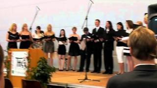 Hallelujah - Nachgesungen Von Den Abiturienten 2011