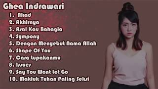 Baixar Full Album lagu - lagu Populer indonesia Cover by Ghea Indrawari Indonesian Idol