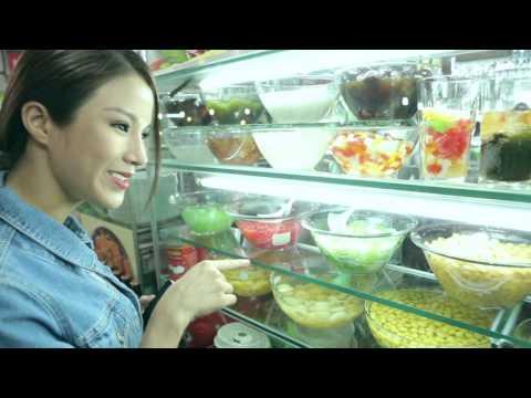 Tham gia ZenLooks - Diệp Lâm Anh giới thiệu gì về Việt Nam?