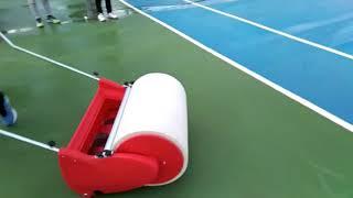 Bowdry Tennis Lacalamita