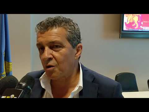 Intervista Al Sindaco Palmanova