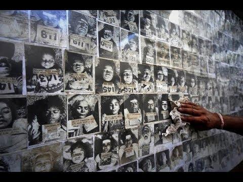 Bhopal: La Peor Catástrofe Ambiental De La Historia