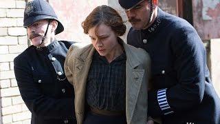 Суфражистка (Suffragette) 2015. Український трейлер №2 [1080р]