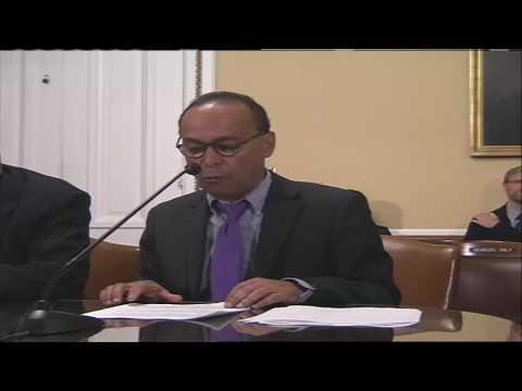 PROMESA/Puerto Rico: Rep Gutiérrez Testifies Before House Rules Committee