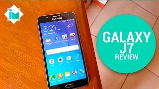 видео Samsung Galaxy J7 (2016) SM-J710F/DS Gold