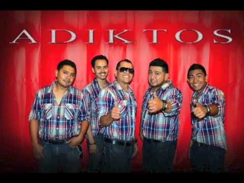 Grupo Adiktos en Salt Lake City Utah.