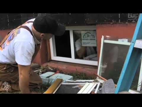 GRK VWS Vinyl Window Screw