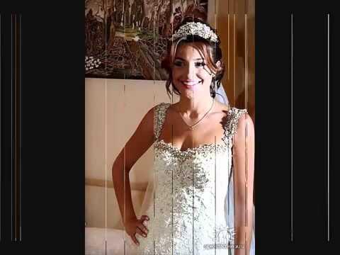 Sirusho And Levon Wedding New