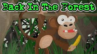 Back In The Forest Walkthrough