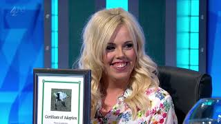 8 Out of 10 Cats Does Countdown episode 17  Roisin Conaty, Jonathan Ross, David O'Doherty