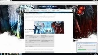 Обложка на видео о Aion | How to Install/Download [HD]