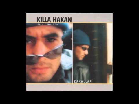 Killa Hakan - Getoda (feat. Jah Sesco)