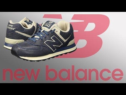 Оригинальные кроссовки New