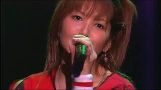 2004.8.15 in Zepp Tokyo.