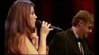 Jane Monheit - Easy Living (Live in Concert, Germany 2003)