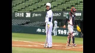 アンビリーバブルズ PRIDE-JAPAN全国大会in西武ドームのムービーです。