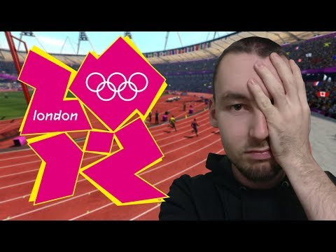 POKONANY!!! | LONDON 2012 (EKIPOWO) #7