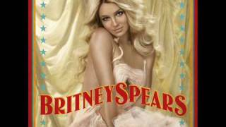 Britney Spears - Candy from stranger Lyrics