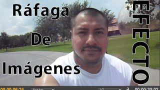 Adobe Premiere Pro CC 2014 * Rafaga De Imagenes