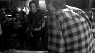 "LOW CULTURE - ""California"" (live) at Synchro Studio, ABQ, NM 1-12-13"