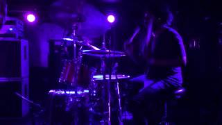 Justin Brown Drum Solo w/Thundercat Boston 9.30.15