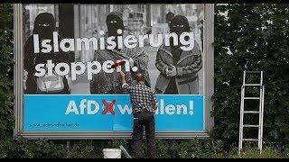 Боровшийся с мусульманами немецкий политик принял Ислам. Новости от 26.01.2018