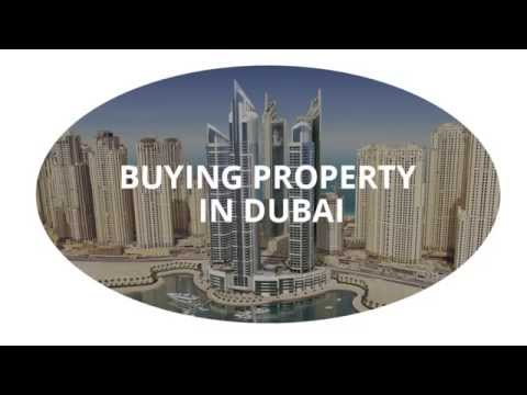 Buying property in Dubai for investors