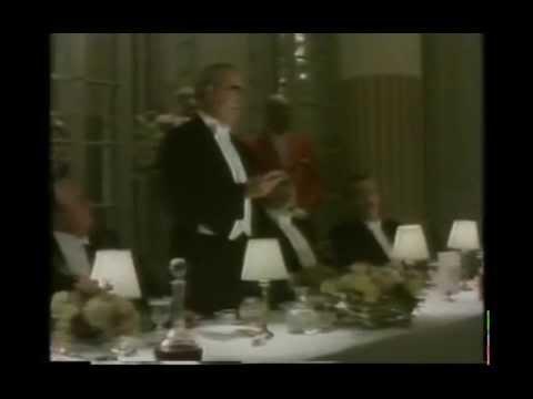 The Good Doctor Bodkin-Adams - Murder Docudrama 1988